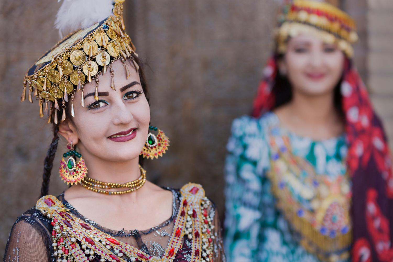 Uzbekistan, Kazakhstan & Kyrgyzstan photography tour
