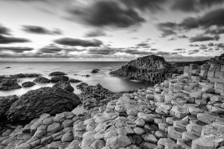 Northern Ireland, County Antrim, Ulster Region, Giant's Causeway