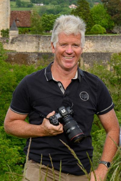 Tim Mannakee